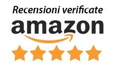 Recensioni verificate Amazon