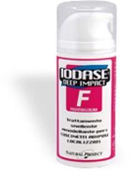 IODASE DEEP IMPACT F Fluido concentrato 100 ml