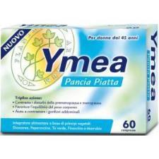 YMEA PANCIA PIATTA - INTEGRATORE PER DONNE DAI 45 ANNI - 60 COMPRESSE