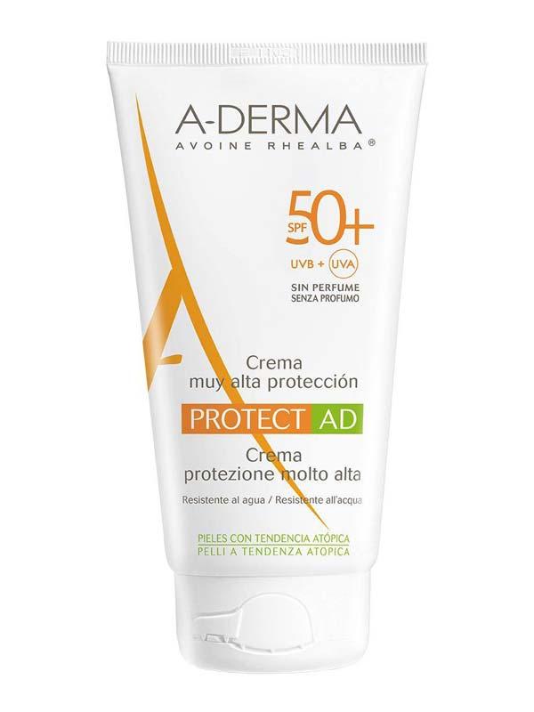 A DERMA PROTECT AD CREMA SPF 50+ 150 ML