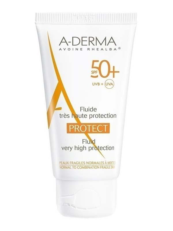 A DERMA PROTECT FLUIDO SPF 50+ 40 ML