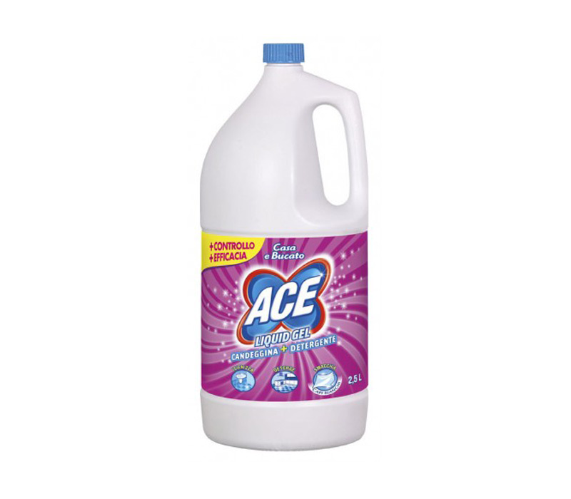 ACE CANDEGGINA LIQUID GEL 2500 ML