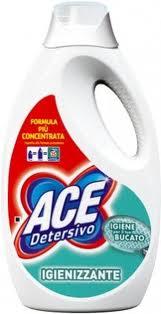 ACE DETERSIVO IGIENIZZANTE 1,495 LT