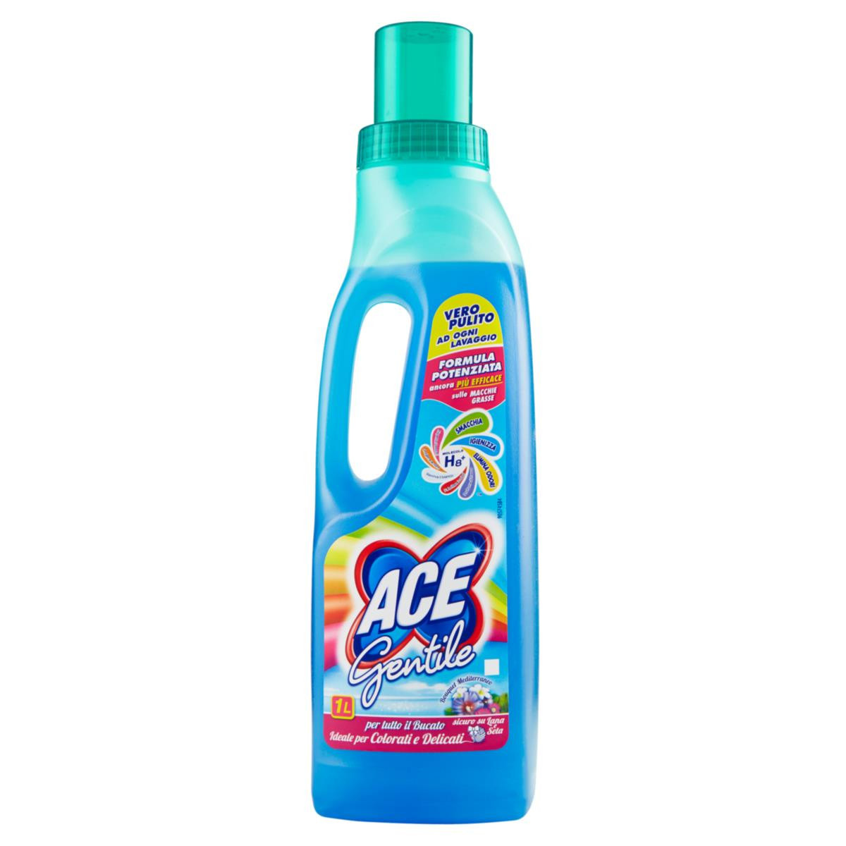 ACE GENTILE COLORATI E DELICATI 1000 ML