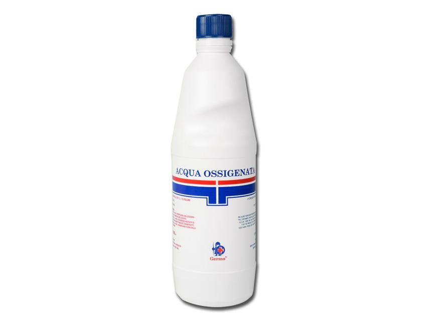 ACQUA OSSIGENATA - 1 l