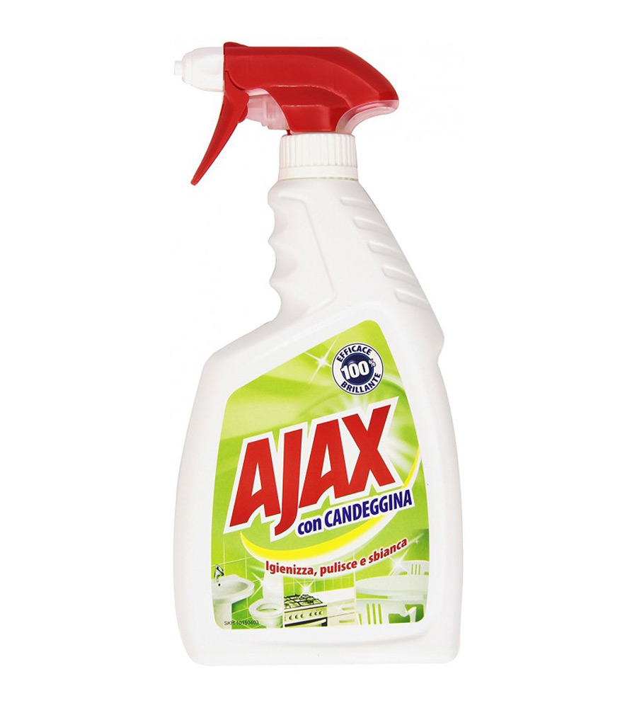 AJAX BAGNO SPRAY 600 ML