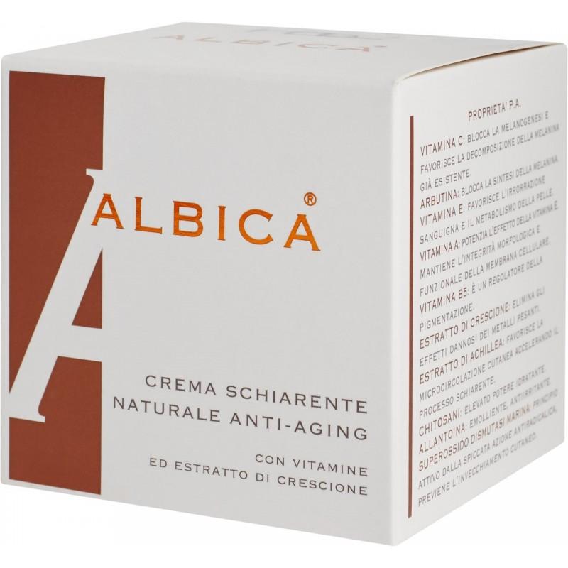 ALBICA CREMA SCHIARENTE 30 ML