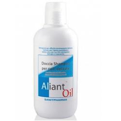 ALIANT OIL DOCCIA SHAMPOO 250 ML