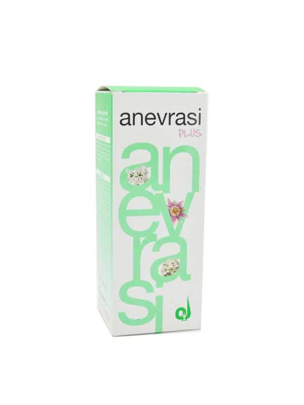 ANEVRASI PLUS SCIROPPO - 150 ML