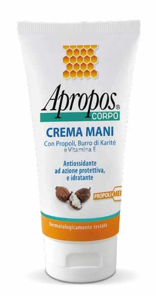 APROPOS CORPO - CREMA MANI 75 ML