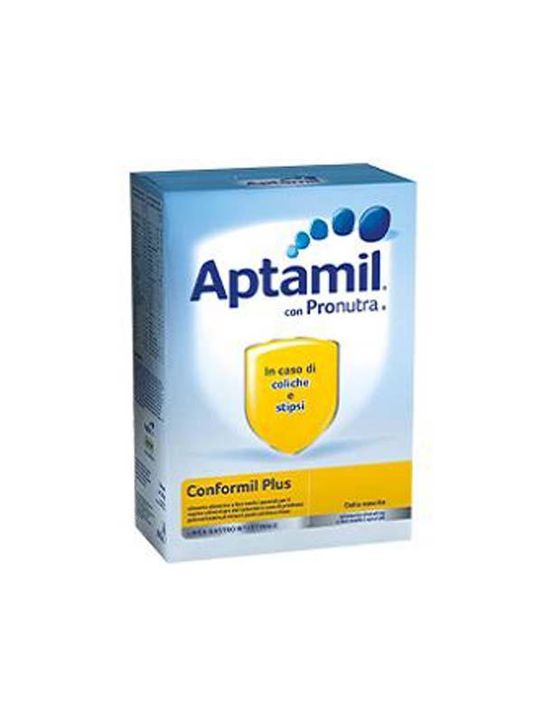 APTAMIL CON PRONUTRA CONFORMIL PLUS 600 G