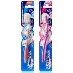 AQUAFRESH SPAZZOLINO JUNIOR