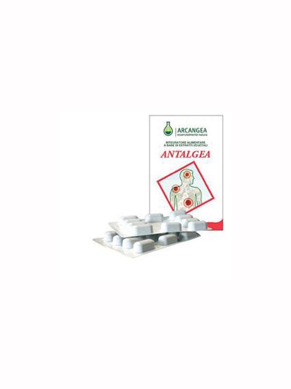ARCANGEA ANTALGEA INTEGRATORE ALIMENTARE 40 CAPSULE