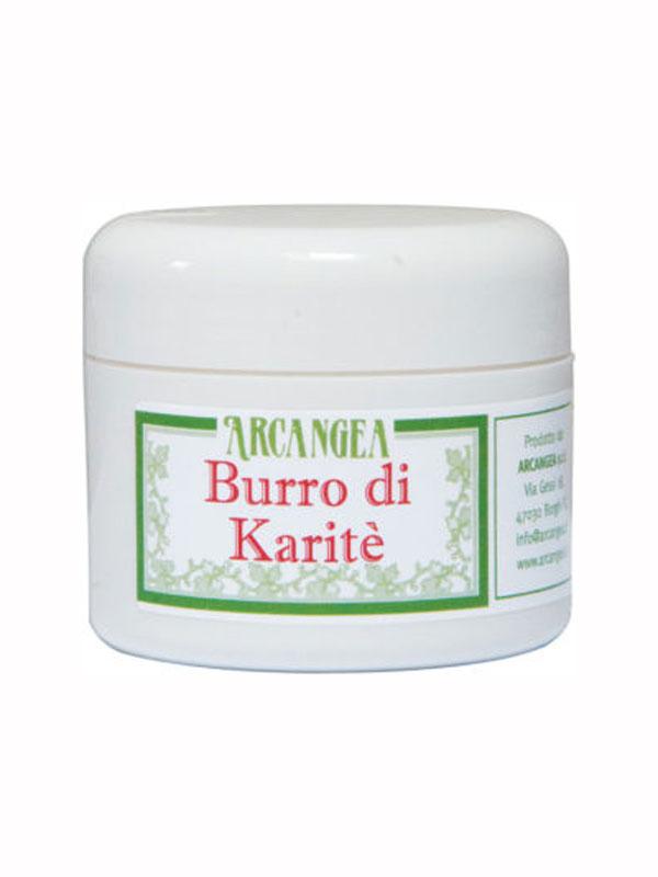 ARCANGEA BURRO DI KARITE' VASETTO 50 ML