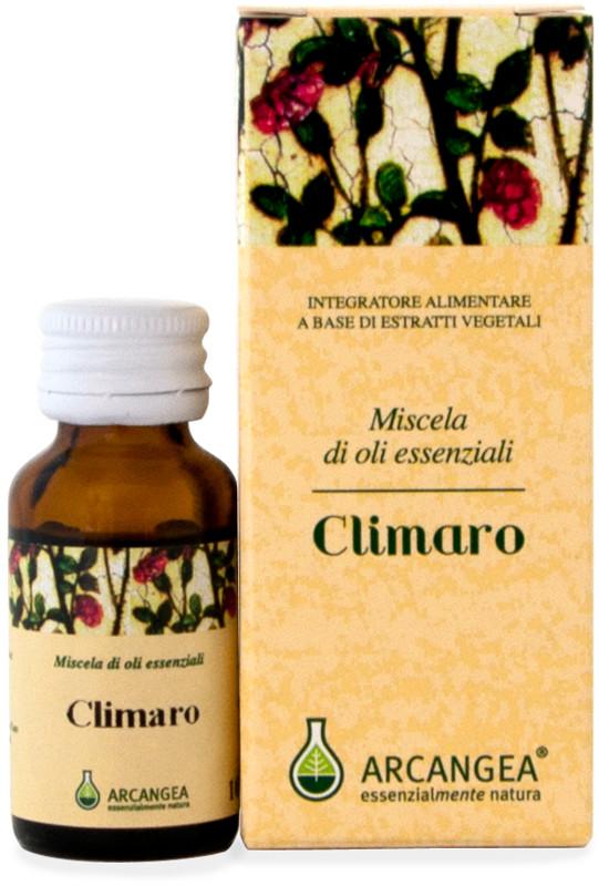 ARCANGEA CLIMARO OLIO ESSENZIALE 10 ML