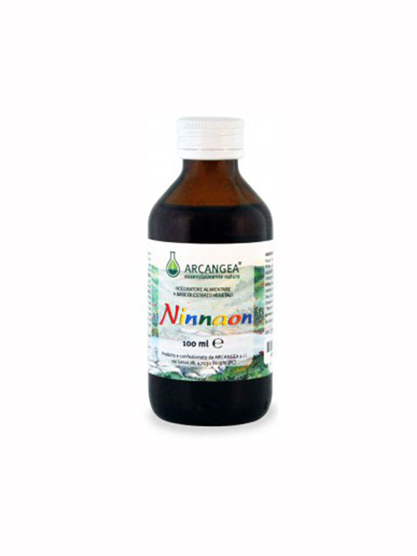 ARCANGEA NINNAON INTEGRATORE ALIMENTARE 100 ML