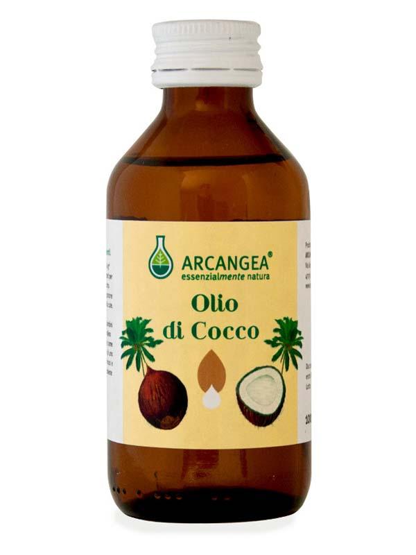 ARCANGEA OLIO DI COCCO BIOLOGICO 100 ML
