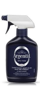 ARGENTIL SILVER POLISH SPRAY 150 ML