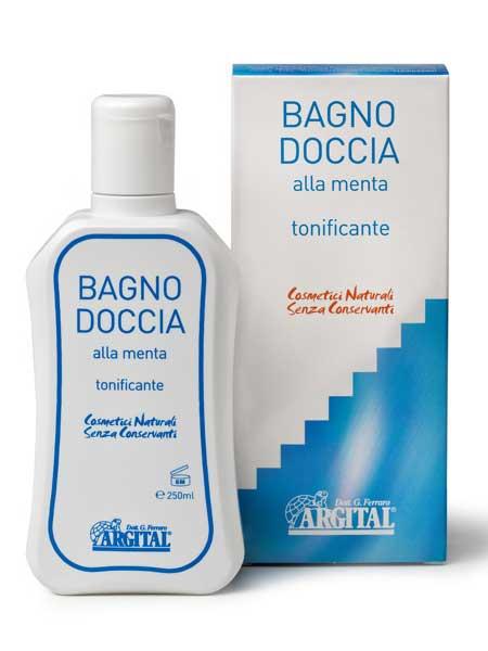 ARGITAL BAGNODOCCIA TONIFICANTE - 250 ML