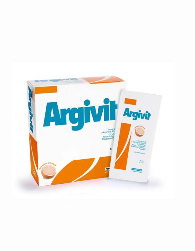 ARGIVIT 14 BUSTINE DA 12 G