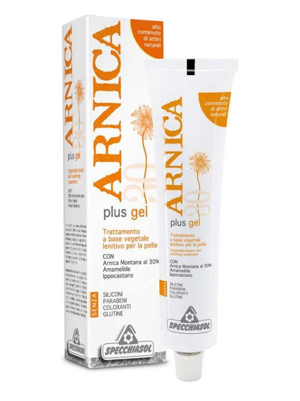 ARNICA 30 PLUS GEL 75 ML
