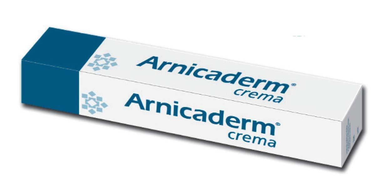 ARNICADERM CREMA 100 ML