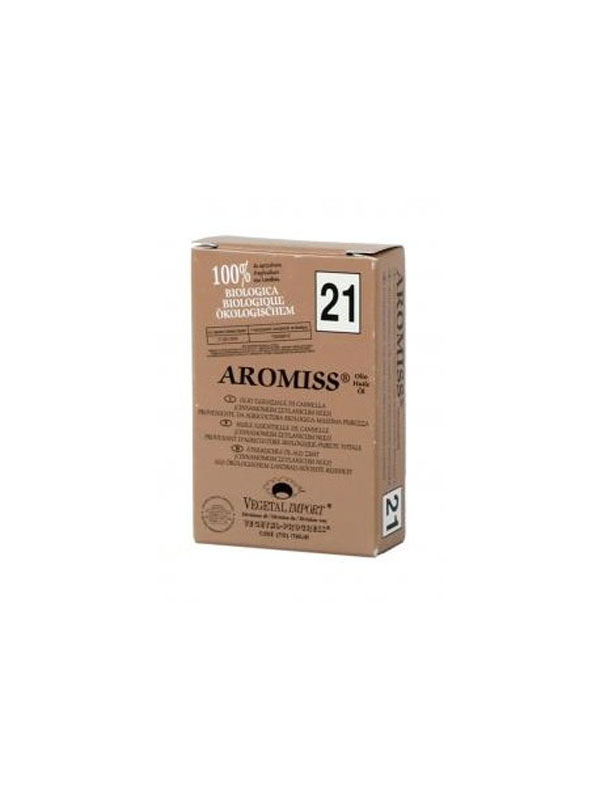 AROMISS OLIO ESSENZIALE CANNELLA 10 ML