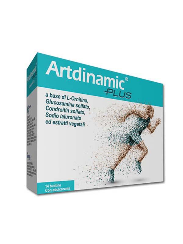 ARTIDINAMIC PLUS 14 BUSTINE DA 3 G