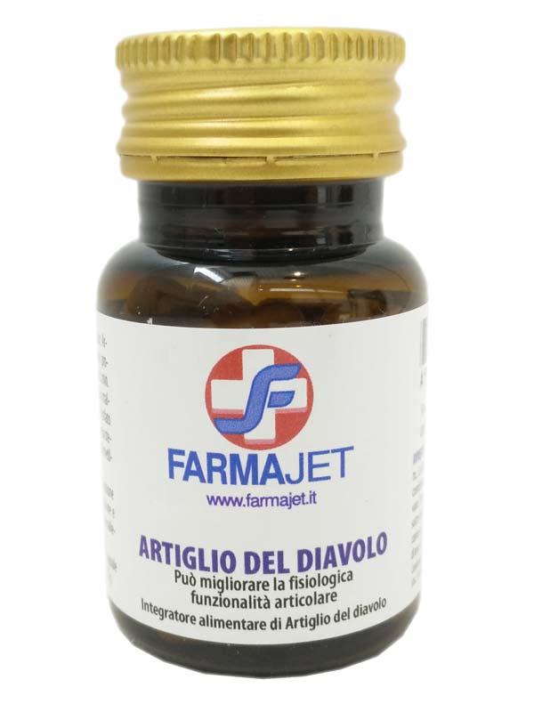 ARTIGLIO DEL DIAVOLO 50 CAPSULE DA 420 MG