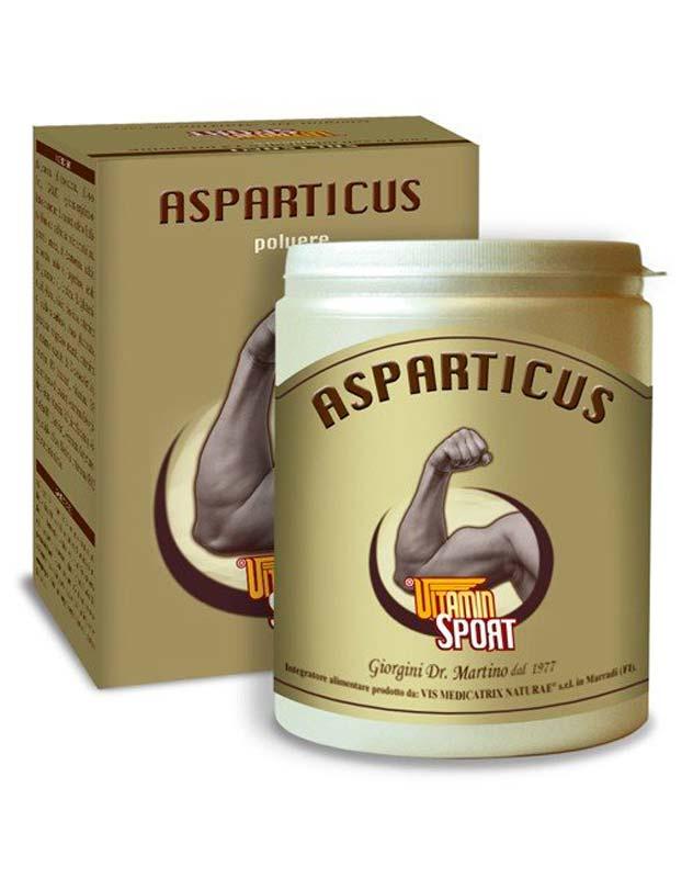 ASPARTICUS POLVERE 360 G