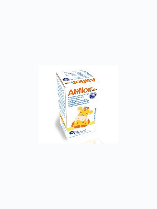 ATIFLOR BABY GOCCE 5 ML