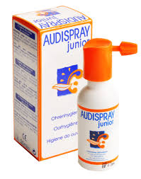 AUDISPRAY JUNIOR SENZA GAS - 25 ML