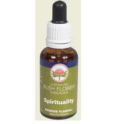 AUSTRALIAN BUSH FLOWER ESSENCES - SPIRITUALITY - 30 ML