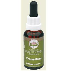 AUSTRALIAN BUSH FLOWER ESSENCES - TRANSITION - 30 ML