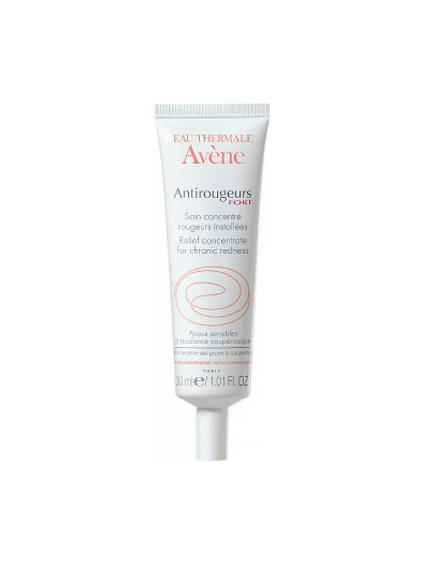 AVENE ANTIROUGEURS FORT TRATTAMENTO CONCENTRATO ROSSORI PERMANENTI 30 ML