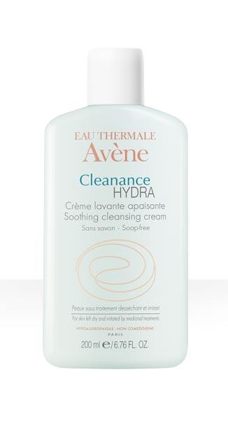 AVENE CLEANANCE HYDRA CREMA DETERGENTE LENITIVA - 200 ML