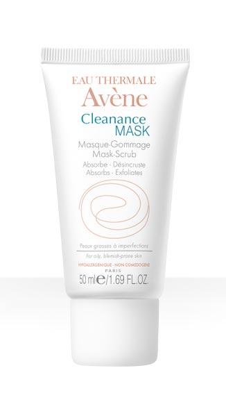AVENE CLEANANCE MASK MASCHERA GOMMAGE - 50 ML