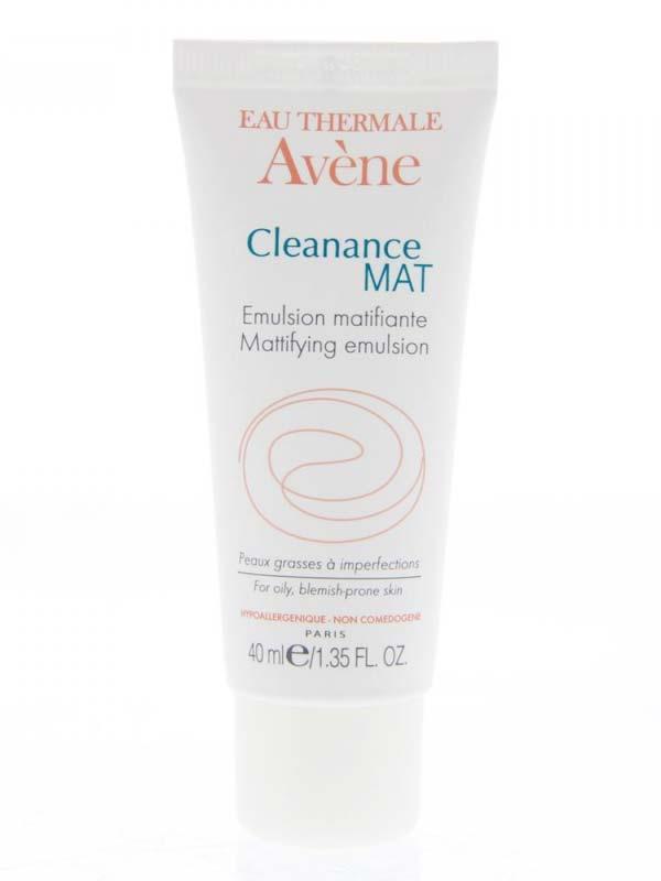 AVENE CLEANANCE MAT EMULSIONE OPACIZZANTE 40 ML