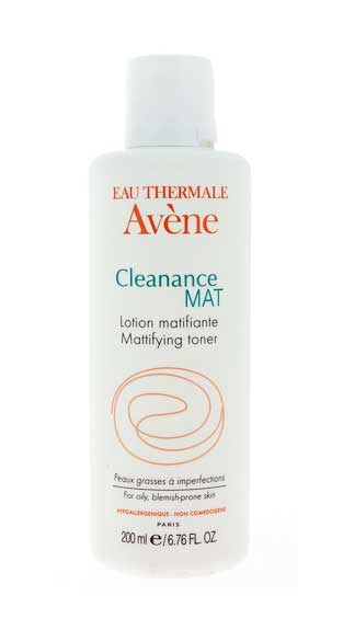 AVENE CLEANANCE MAT LOZIONE OPACIZZANTE - 200 ML