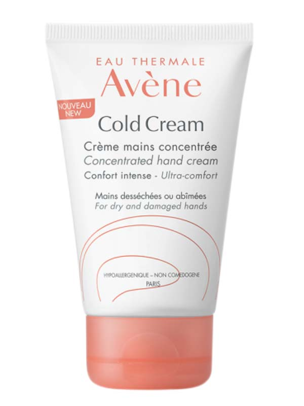 AVENE COLD CREAM CREMA MANI 50 ML
