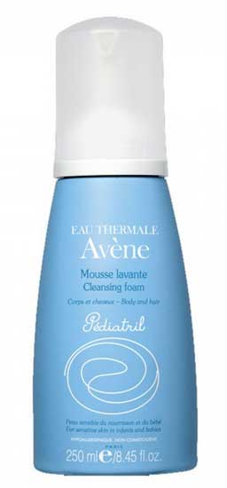 AVENE PEDIATRIL MOUSSE DA BAGNO - 250 ML