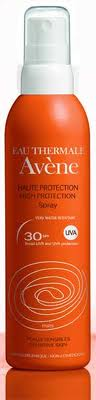 AVENE SPRAY SOLARE PROTEZIONE ALTA SPF 30 - 200 ML
