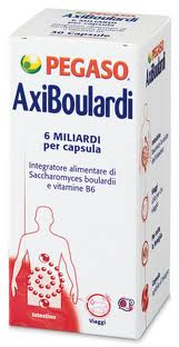 AXIBOULARDI 12 CAPSULE