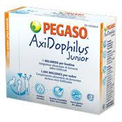 AXIDOPHILUS JUNIOR - 40 BUSTINE