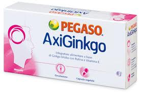AXIGINKGO 60 CAPSULE