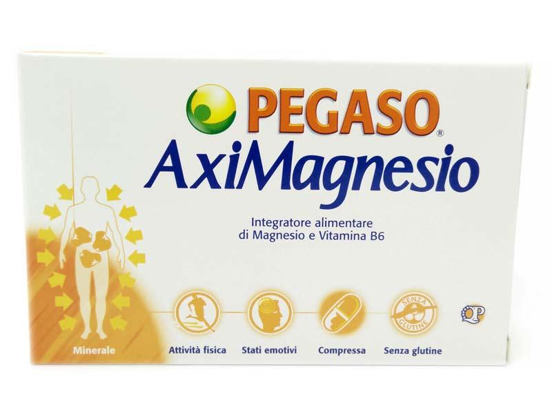 AXIMAGNESIO 40 COMPRESSE