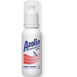 AZOLIN INSETTO REPELLENTE SPRAY - 100 ML