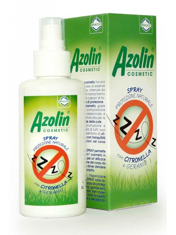 AZOLIN SPRAY PROTEZIONE NATURALE 100 ML