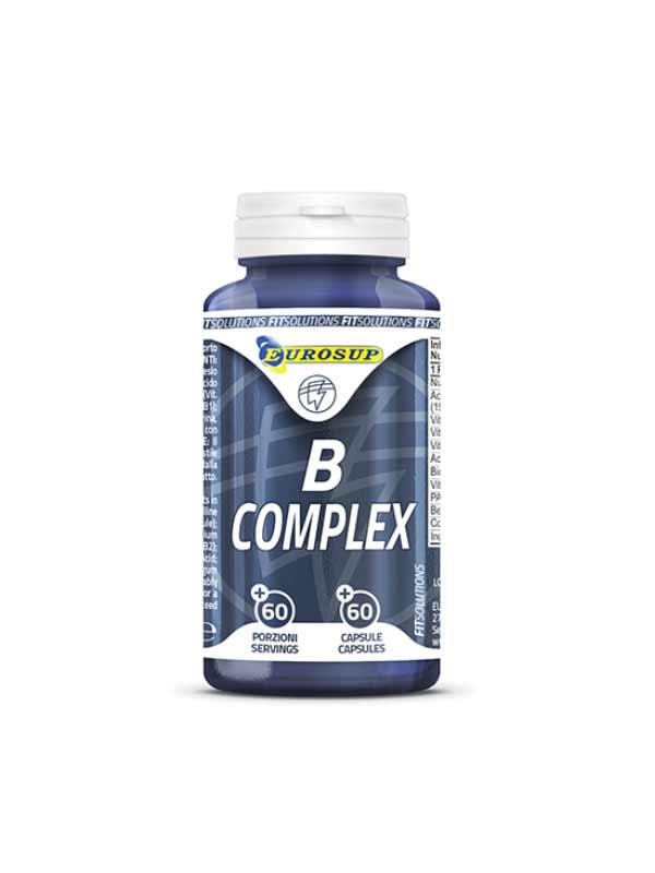 B COMPLEX 60 CAPSULE