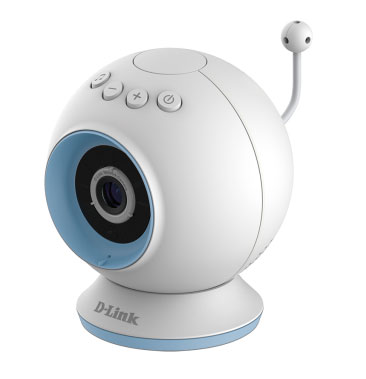 Baby Monitor D-Link EyeOnBaby per SmartPhone e Tablet